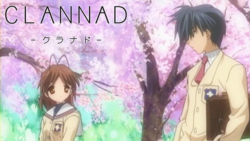 CLANNAD -クラナド-